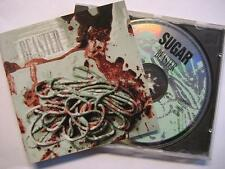 "Sugar ""Beaster"" - CD-Bob Mould Hüsker Dü"