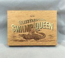 Tarte Grav3yardgirl Swamp Queen Eyeshadow Palette BNIB LE