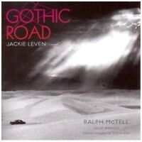 Jackie Leven-Gothic Road CD CD  New