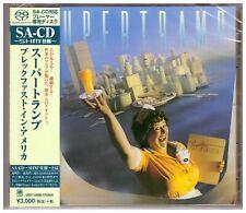 Supertramp , Breakfast In America [ Reissue, Remastered, SHM-SACD, Japan ]