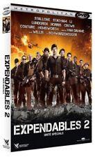 Expendables 2 Unité spéciale DVD NEUF SOUS BLISTER