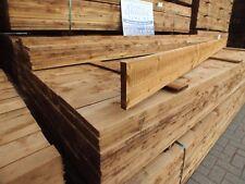 """3.0m x 150mm x 22mm Timber Gravelboard – ( 6 x 1 """" Kick Board ) Brown"""