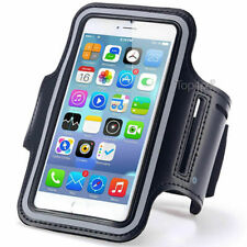 Gym Running Jogging Sports Armband Holder For Various Apple iPhone Mobile Phones