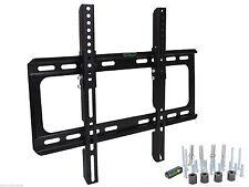 Home Universal LCD LED Plasma Tilt TV Wall Rack Bracket 26 27 32 37 40 42 46 47