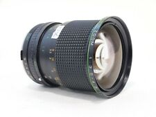 Hanimex MC 28-80mm Olympus OM Mount Zoom Lens. No U11796