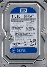 WD10EZEX-08WN4A0 DCM: HARNNT2CHB WCC6Y Western Digital 1TB