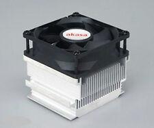 Akasa AK-675B Intel Socket 478 Enfriador Pentium 4 X 2-Nuevo