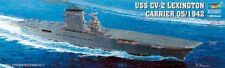 TRUMPETER 1/350 Aircraft Carrier USS Lexington CV-2 #05608 #5608