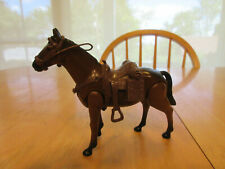 """Butch Cassidy and Sundance Kid Horse Bluff Action Figure 3 3/4"""""""