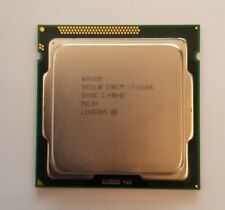 Intel Core i7-2600k 2600k - 3,4 GHz Quad-Core (bx80623i72600k) processeur