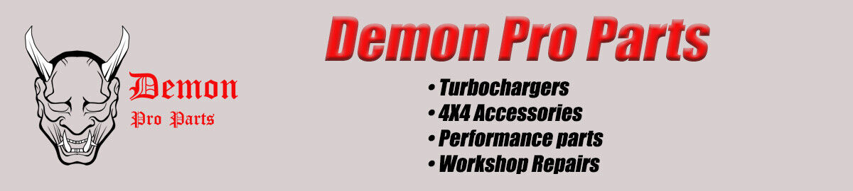 Demon Pro Parts