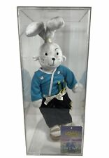 New Usagi Yojimbo Plush Doll TMNT Dark Horse Comics