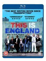 This Is England [Blu-ray] [DVD][Region 2]