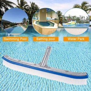 H2O PRO Premium 18 Swimming Pool Floor and Wall Brush