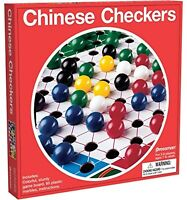 Chinese Checkers Classic Game Set Imported for 7 to 15 years old