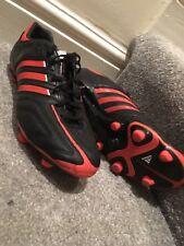 Adidas Adipure Football Boots. Size 9.5 Mi coach Compatible