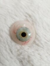 Gray Human Realistic Artificial Eye Natural Prosthetic Eye Ships from USA