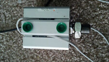 SMC cdq2a50-30dcm-f9pwl  cylinder    D-F9PW switch