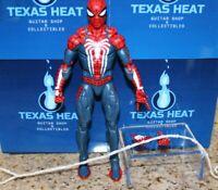Marvel Legends GAMERVERSE Spider-man PS4 action figure