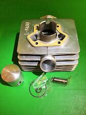 SSW Tuning Zylinder 1Ring Kolben 6 Kanal Simson S51 Ø41,00mm 60ccm 12 PS