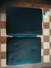 Golunski Soft Genuine Leather iPad Tablet Cover Case Sleeve Black RRP £40.00