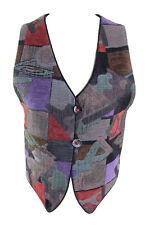 Womens small L. O'neill Designs southwestern pattern vest