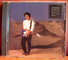 Dweezil Zappa - My Guitar Wants To Kill Your Mama , rare CD