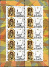Altötting – 20 Jahre Shrines of Europe – 85 Ct. – Zehnerbogen postfr. – Mi. 3240