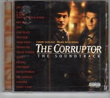 (GM101) The Corruptor: The Soundtrack - 1999 CD