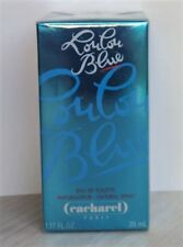 LOULOU BLUE  de CACHAREL  EAU DE TOILETTE - 35 ML / 1.17 fl. oz. -  NEW&SEALED