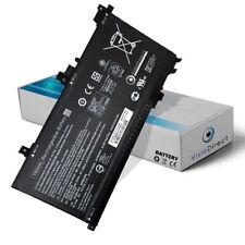 Batteria tipo TE03XL compatibile con portatile HP 11.55V 5150mAh