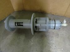 "Gusher T4X4-10Sel-Cdm-Bdp Vertical Pump 377Gpm 8.5"" Impeller (No Motor)"