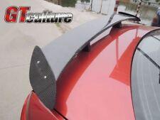 """FOR CARBON FIBER 51"""" E46 COUPE 318Ci 320Ci 323Ci M3 GT REAR WING TRUNK SPOILER"""