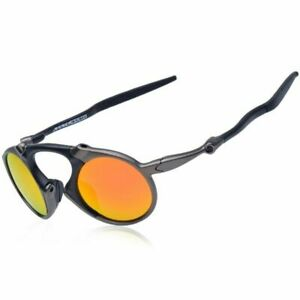 Polarized Cycling Glasses Alloy Frame Bicycle Glasses Men Sun Glasses