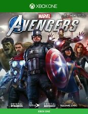 Marvel's Avengers per Xbox One /Digitale Download / NO CD-NO KEY / LEGGI READ DE