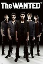 The Wanted : Twilight - Maxi Poster 61cm x 91.5cm (new & sealed)