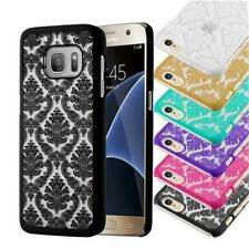 TPU Silicon Hard Cover PAISLEY HENNA for APPLE SAMSUNG Bumper Slim Case Mandala