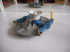 Corgi Toys HDL Hovercraft SR-N1 in Grey/Blue