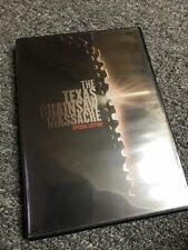 The Texas Chainsaw Massacre (Dvd, 2003, Special Edition New Digital Superscan)
