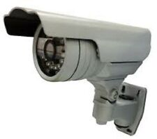 3 X CMOS Bullet Camera's  700TVL TDN PAL 3.6MM Indoor IR CCTV