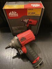 Mac Tools Awp038 Titanium 38 Drive Compact Air Impact Wrench Gun 3 Speed