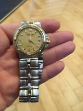 Raymond Weil Geneve Parsifal 18 K Gold
