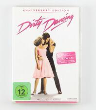 Dirty Dancing (1987) - Anniversary Edition [DVD] Musik Film mit Patrick Swayze