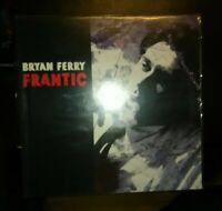BRYAN FERRY FRANTIC LP 2002