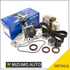 Timing Belt Kit Water Pump Fit 03-08 Honda Odyssey Acura MDX RL J32A J35A J37A