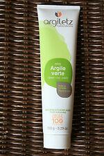 Argile Verte Bio prête à l'emploi, Organic Green Clay, 150g - Argiletz