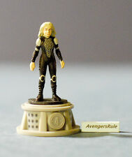 The Hunger Games Catching Fire Collectible Miniatures Mags