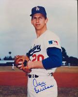 Don Sutton Autographed 8x10 Photo