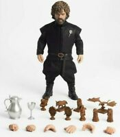 Game of Throne Tyrion Lannister Normal Ver Sixth Scale Figure Threezero Sideshow
