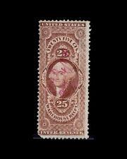 Vintage: Us 1862 Usd Bh Scott # R50C $55 Lot #18628Qc
